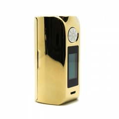 Authentic Asmodus Minikin V2 180W TC VW Variable Wattage Box Mod - Gold