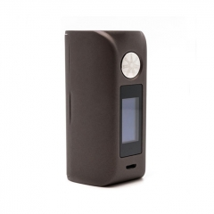 Authentic Asmodus Minikin V2 180W TC VW Variable Wattage Box Mod - Coffee