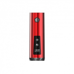 Authentic IJOY Saber 100W VW Variable Wattage Mod w/ 20700 Battery - Red