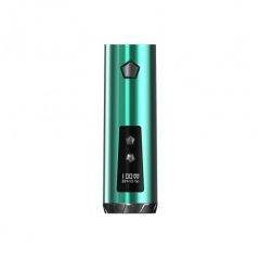 Authentic IJOY Saber 100W VW Variable Wattage Mod w/ 20700 Battery - Green