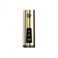 Authentic IJOY Saber 100W VW Variable Wattage Mod w/ 20700 Battery - Gold
