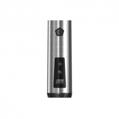 Authentic IJOY Saber 100W VW Variable Wattage Mod w/ 20700 Battery - Silver