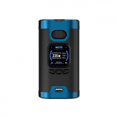 Authentic HCigar Wildwolf 235W TC VW APV Box Mod - Blue