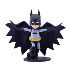 Justice League Batman Action Figure Doll Toy