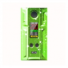 Authentic Laisimo E3-3 200W TC Temperature Control VW APV Box Mod - Green