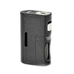 Authentic THC Thunderhead Creation Storm BF Squonker 18650/20700/21700  Mod - Black