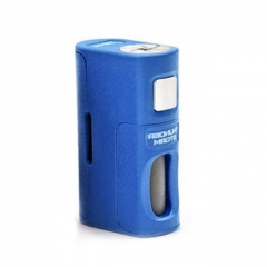 Authentic THC Thunderhead Creation Storm BF Squonker 18650/20700/21700  Mod - Blue