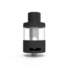 Authentic VGOD TRICKTANK 24mm Subohm Clearomizer 3ml - Black