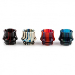 Replacement 810 Drip Tip 18mm 1pc - Random Color