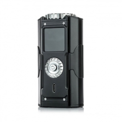 Authentic SXmini T Class SX580J 200W TC VW Variable Wattage Box Mod - Black Shadow