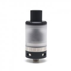 YFTK SQE C Style 22mm RTA Rebuildable Tank Atomizer 2ml - Black