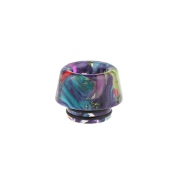 Authentic Clrane Epoxy Resin 810 Drip Tip 14mm - Random Color