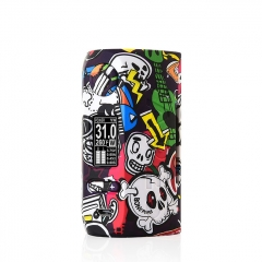 Authentic Vapor Storm Storm230 200W TC VW APV Mod - Rock