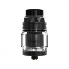 Authentic Augvape Intake 24mm RTA Rebuildable Tank Atomizer 4.2ml - Black