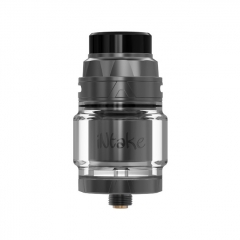 Authentic Augvape Intake 24mm RTA Rebuildable Tank Atomizer 4.2ml - Gray