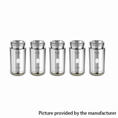 Authentic Vaporesso Replacement NX Coil Head for Nexus Starter Kit - 1 Ohm (7~12W) (5 PCS)