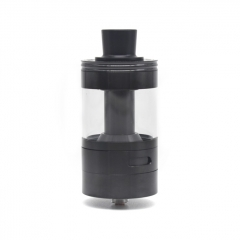 Ulton Mod Father Style 30mm RTA Rebuildable Tank Atomizer - Black