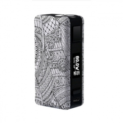 Authentic Aspire Puxos 80W /100W 18650/20700/21700 TC VW Variable Wattage Box Mod - P5