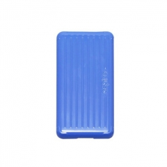 Authentic Aspire Replacement Side Panel for Puxos Box Mod - Blue