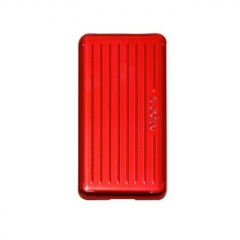 Authentic Aspire Replacement Side Panel for Puxos Box Mod - Red