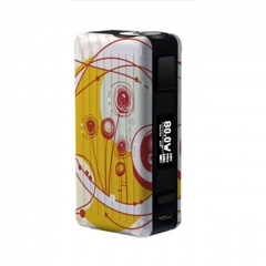 Authentic Aspire Puxos 80W /100W 18650/20700/21700 TC VW Variable Wattage Box Mod - P6