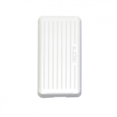 Authentic Aspire Replacement Side Panel for Puxos Box Mod - White
