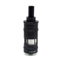 Authentic eXvape eXpromizer V3 Fire 22mm RTA Rebuildable Tank Atomizer 4ml - Full Black
