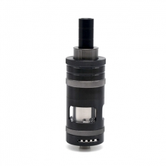 Authentic eXvape eXpromizer V3 Fire 22mm RTA Rebuildable Tank Atomizer 4ml - Black