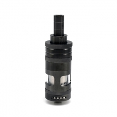 Authentic eXvape eXpromizer V3 Fire 22mm RTA Rebuildable Tank Atomizer 4ml - Black Gun Metal