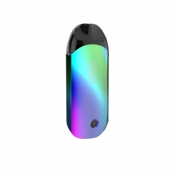Authentic Vaporesso Renova Zero 650mAh All-in-one Pod System Starter Kit (1.6ml/ 1.0ohm) - Rainbow