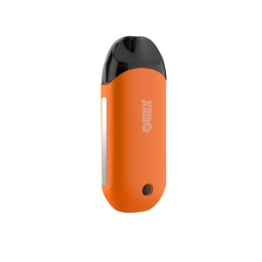 Authentic Vaporesso Renova Zero 650mAh All-in-one Pod System Starter Kit (1.6ml/ 1.0ohm) - Orange