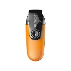 Pre-Sale Authentic Justfog C601 650mAh Pod System Starter Kit (1.7ml/1.6ohm) - Orange