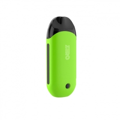 Authentic Vaporesso Renova Zero 650mAh All-in-one Pod System Starter Kit (1.6ml/ 1.0ohm) - Green