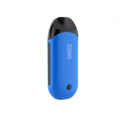 Authentic Vaporesso Renova Zero 650mAh All-in-one Pod System Starter Kit (1.6ml/ 1.0ohm) - Blue