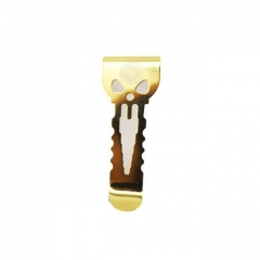 Vape Clip for Atomizers/ Mods/ Electronic Cigarettes - Gold