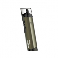 Authentic Aspire Spryte AIO 650mAh Pod System Starter Kit (1.2 Ohm / 1.8 Ohm, 2ml / 3.5ml) - Olive Green