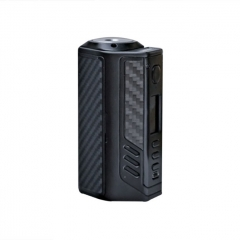 Authentic Lost Vape Triade DNA250C 300W TC VW Variable Wattage Box Mod - Black Kevlar
