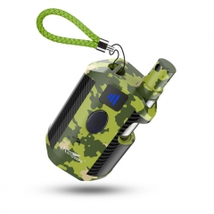 Authentic Kangvape TH-710 650mAh VV Box Mod Kit (1.2ohm/0.5ml) - Camo