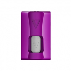 Authentic Desire Rage 155W TC Temperature Control VW BF Squonk Box Mod w/ 7ml Bottle - Purple