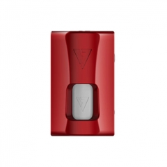 Authentic Desire Rage 155W TC Temperature Control VW BF Squonk Box Mod w/ 7ml Bottle - Red