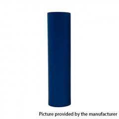 GLM EVO Style 18650 Hybrid Mechanical Mod - Blue