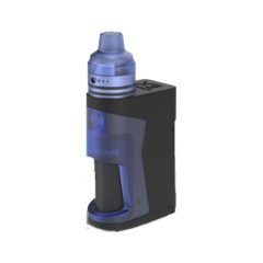Authentic Vandy Vape Simple EX BF Squonk Full Kit - Blue
