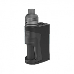 Authentic Vandy Vape Simple EX BF Squonk Full Kit - Black