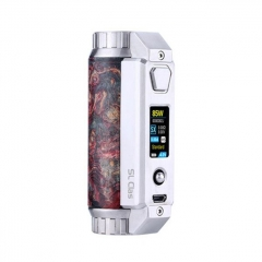 Authentic SXmini SL Class 100W SX485J 18650/20700/21700 TC VW Mod - Mixed Color