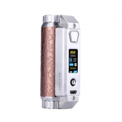 Authentic SXmini SL Class 100W SX485J 18650/20700/21700 TC VW Mod - Coffee Tang