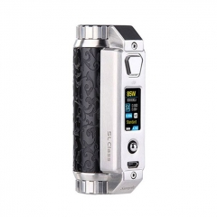 Pre-Sale Authentic SXmini SL Class 100W SX485J 18650/20700/21700 TC VW Mod - Black Tang