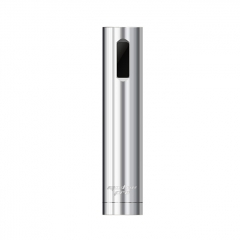 Authentic Ehpro 101 Pro 21700/20700/18650 75W TC Temperature Control Tube Mod 25mm - Silver