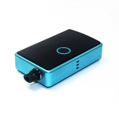 SXK BB Box 60W All-in-One DNA Chip Mod Kit - Light Blue