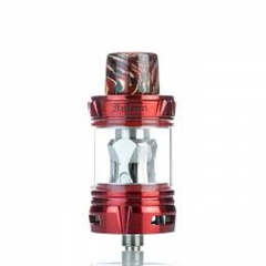 Authentic Horizontech Falcon 25.2mm Sub-ohm Tank 5ml - Red