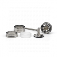 ULTON Extension Tank Kit for Raven V2 RDA - Silver